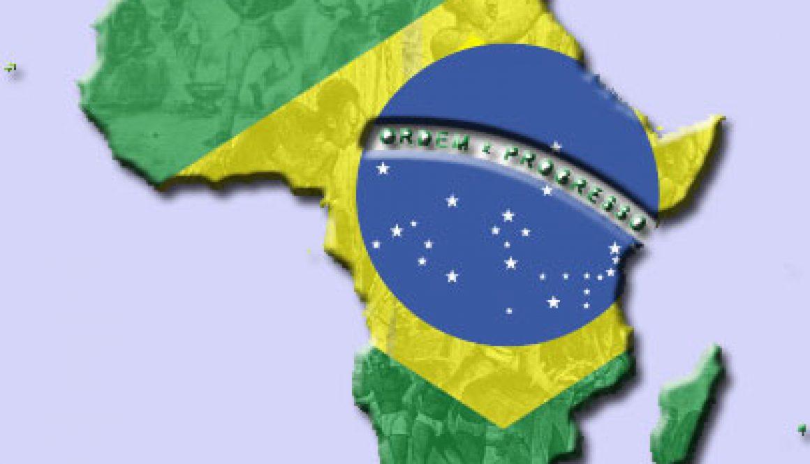 Intereses brasileños en África