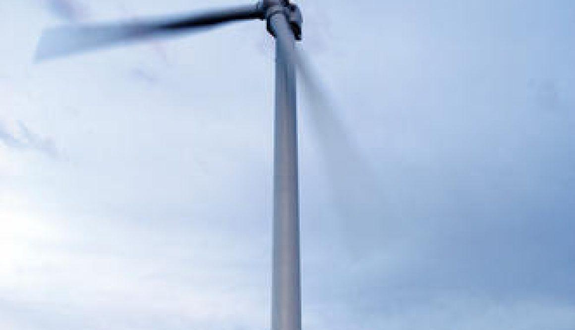 Wind Energie om 4% van Argentynse energie te verskaf teen 2017
