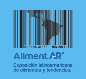 AlimentAR - value added food fair of Argentina
