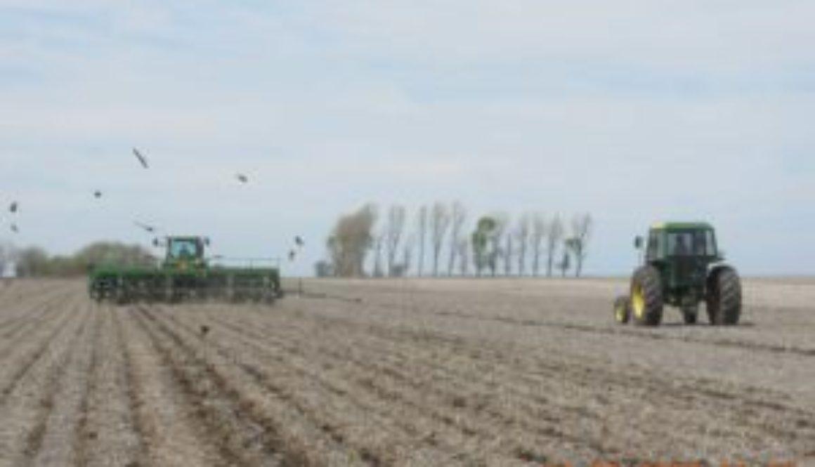 Landbouweekblad Argentina