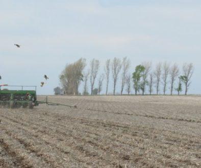Landbouweekblad 2018 Herlewingslandbou Toer na Argentinië